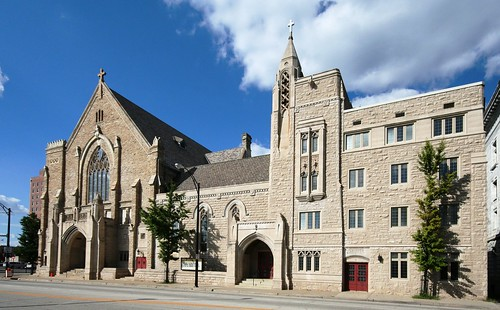 Trinity United Methodist Church IMG_5632 | by OZinOH