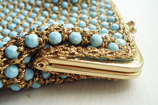 Vintage Handbag | by such pretty things