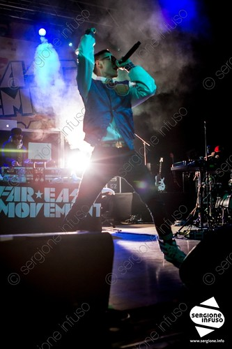 Far East Movement @ Alcatraz, Milano - 14 marzo 2012 | by sergione infuso