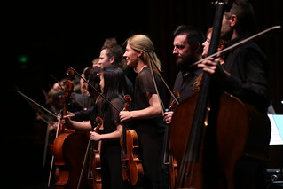Australian Chamber Orchestra | by Hopkins Center
