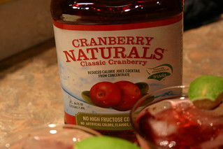 Cranberry Naturals Cape Codder | by ReeseCLloyd