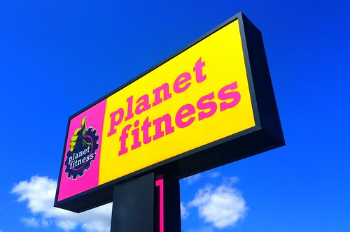Planet Fitness | by JeepersMedia
