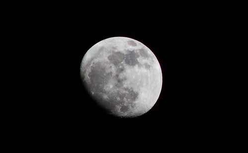 Moon 5/3/2012 | by purpleface