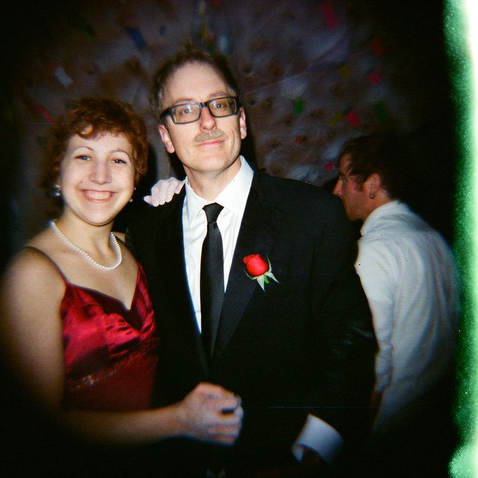 Climber's Prom