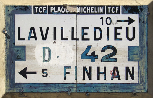 plaque murale michelin 82 tarn et garonne midi pyr n flickr. Black Bedroom Furniture Sets. Home Design Ideas