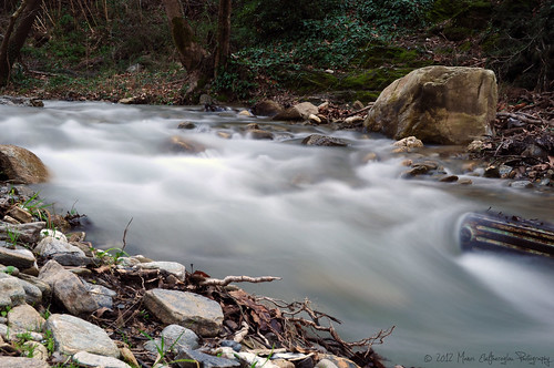 Falling waters #2 [Explored] | by Manos Eleftheroglou (Photography)