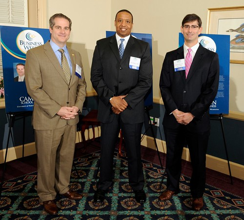20120328bizweek_alum083 | by UNCW Alumni