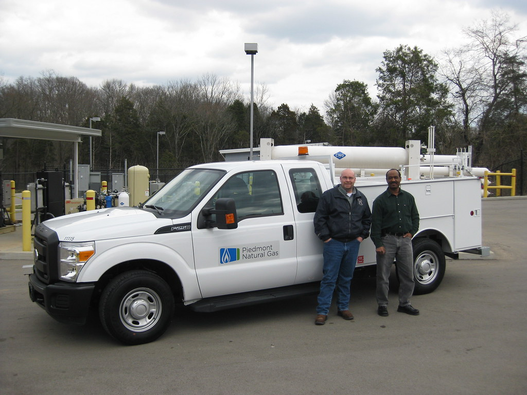 Working At Piedmont Natural Gas - Zippia