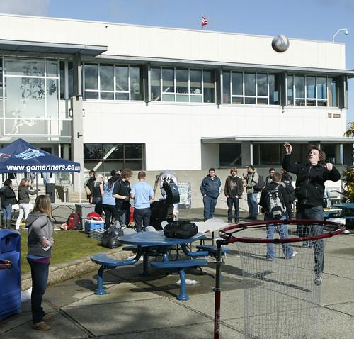 Vancouver Island University Mariners