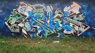 REST IN POWER ARKS AND KILL02 | by ABANGEIGHT