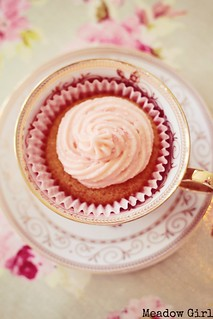 Cake in a Cup | by Meadow♥Girl