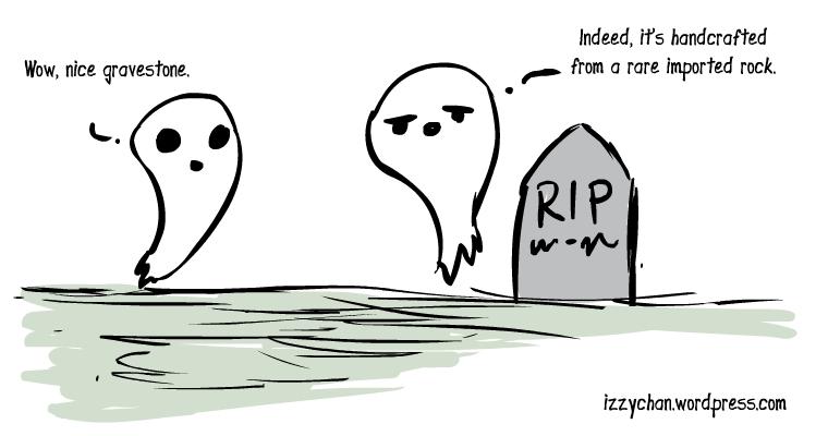 rare imported handcrafted gravestone
