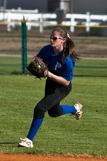 PCC Softball '12 | by Pitt Community College