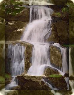 Laurel Falls Great Smoky Mountains | by .*¨¨* .Roxanne.*¨¨*.