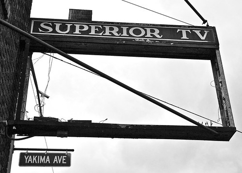 Superior TV | by Vorona Photography
