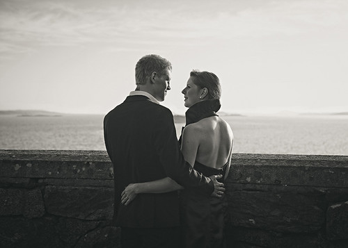 Sofie & Marcus | by Fetmano