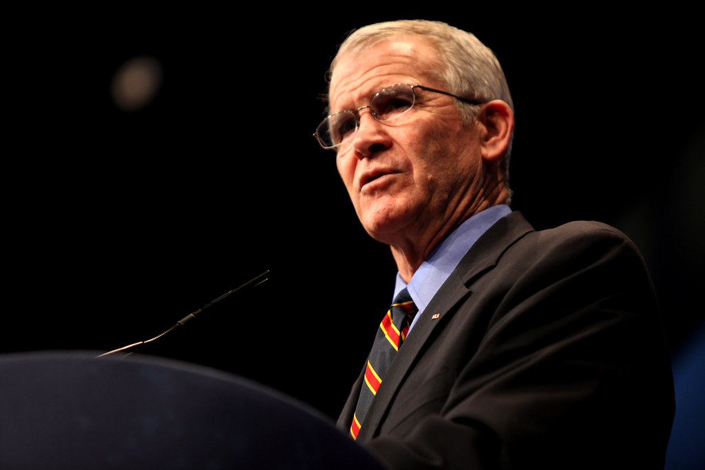 Image result for Oliver North