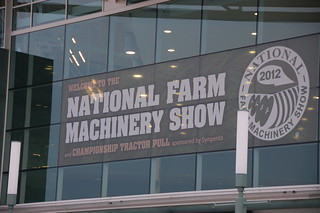 2012 National Farm Machinery Show | by AgWired