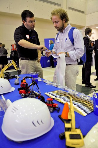 Career Day Spring 2012 | by UT-Chattanooga