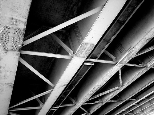 Structure of a bridge | by SOVA5