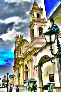 Catedral de Salta-HDR | by Gustavo Torre