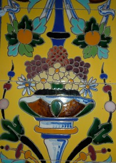 Azulejos de la casa palacio aramburu c diz edificio for Azulejos cadiz