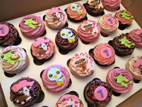 Pug Birthday Cake Tesco