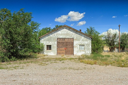 Welding Shop, Moriarty, NM, September, 2011 | by Norm Powell (napowell30d)