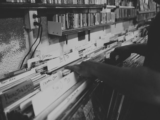 Record Store Day at Euclid New Orleans-25 | by CieraHolzenthal