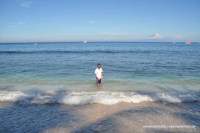 marxtermind at Mangsit Beach Holiday Resort Lombok