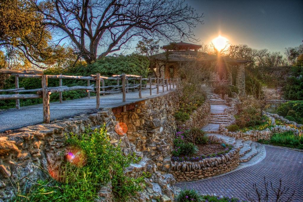 Attractive ... Japanese Tea Garden   San Antonio | By DrewKolb