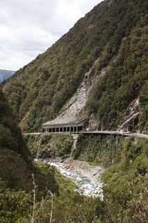 The Otira Gorge Road through Arthur's Pass | by Ryan Buterbaugh