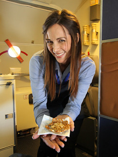 Southwest Airlines Flight 1200 Airplane Food Recipes | by Rusty Blazenhoff