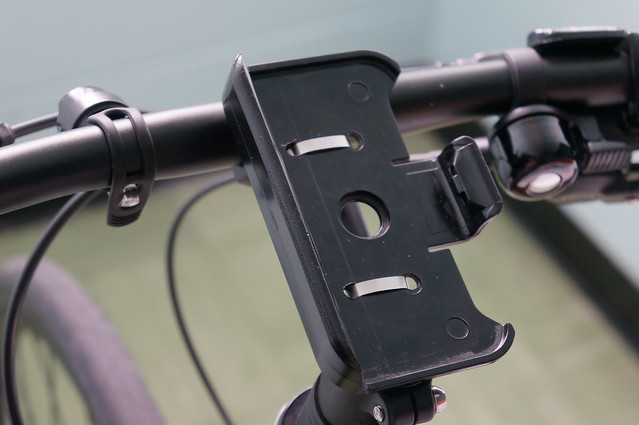 Iphone 4 Bicycle Mount Flickr