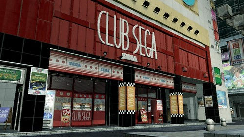 11 - Club SEGA_Theater Square | by PlayStation.Blog