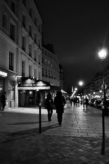 Midnight In Paris. | by Silvia_Isabel