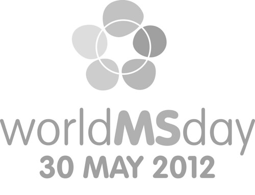 English Black and White date | by Multiple Sclerosis International Federation