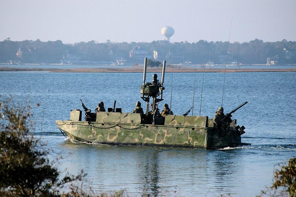 Resultado de imagen para riverine RAB boat