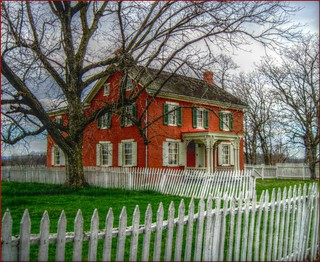 Rev. Joseph Sherfy Farmhouse | by becky04181949