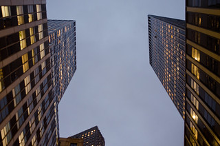 1262 Towers | by JoelZimmer