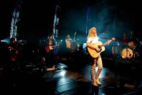 Laura Marling @ Cambridge Corn Exchange 01/03/2012 | by The405