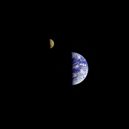 earth.moon.galileo | by Spirit-Fire