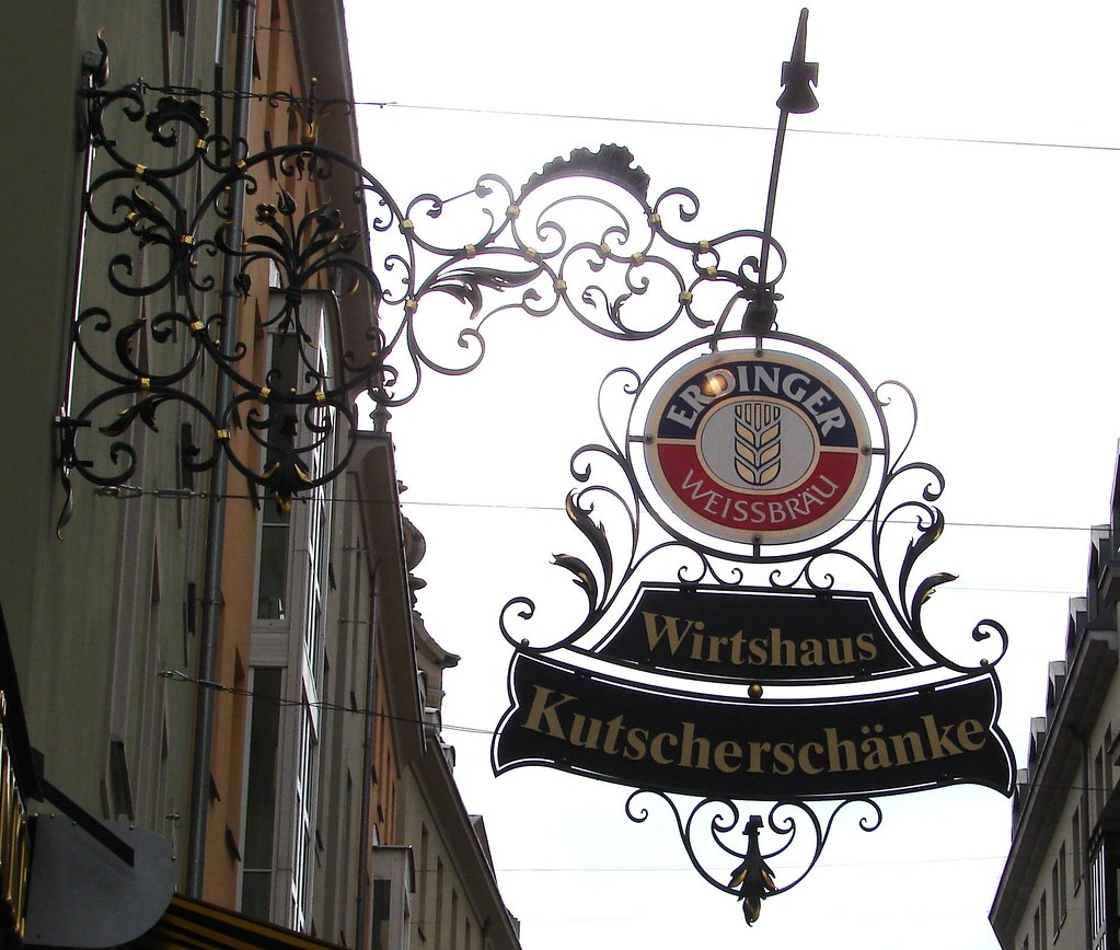 Kutscherschänke in Dresden | Klaus Brockmeier | Flickr