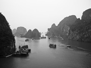 Been there - done that, Halong Bay | by adde adesokan