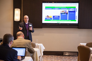 Dell Annual Analyst Conference 2012 | by Dell's Official Flickr Page