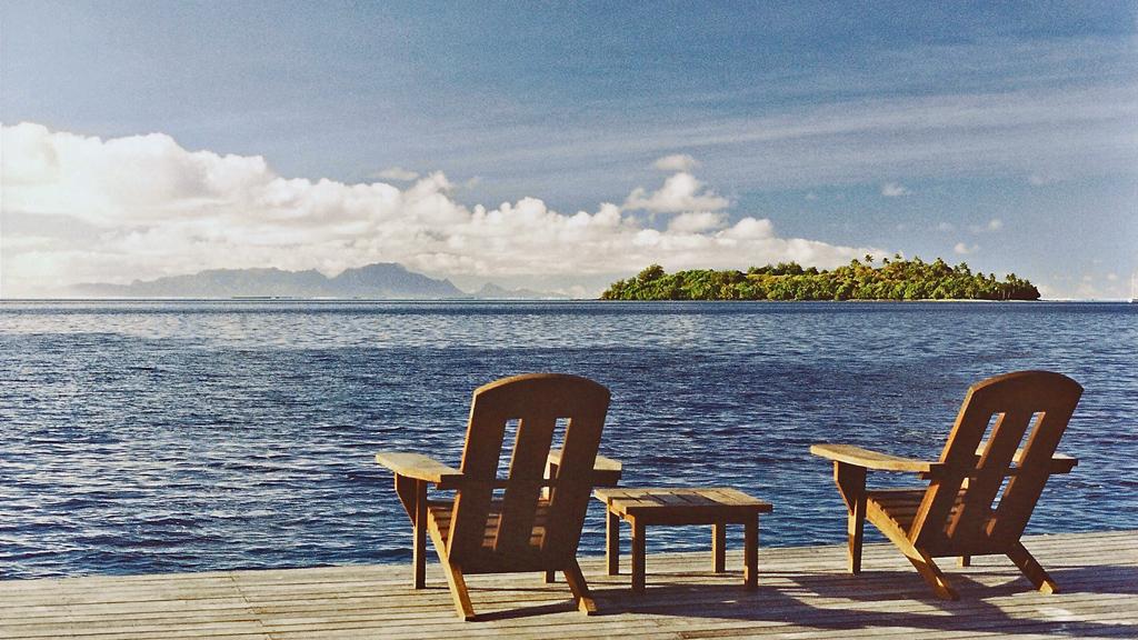 Club Med, Bora Bora, French Polynesia