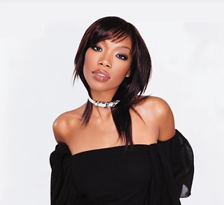Brandy Norwood | by Jolly Hollywood