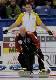 Rob Fowler and Glenn Howard | by seasonofchampions