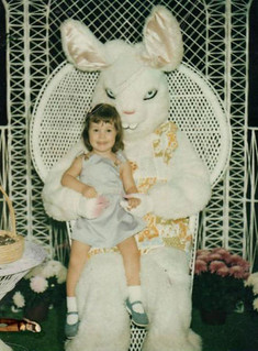 Zdrasti Easter Rabbit! | by It's The Internet Ghost!!!