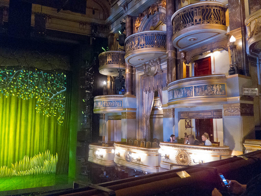theatre royal drury lane Theatre Date